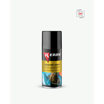 Жидкий ключ (средтво для откучивания приржавевших деталей) KR-940-1