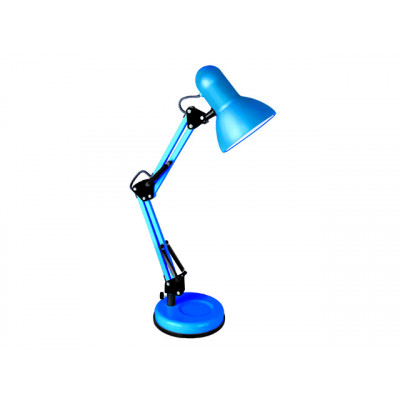 Светильник Camelion KD313 синий 230В/ 60Вт