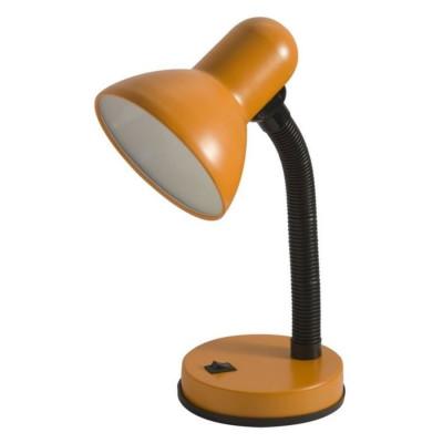 Светильник Camelion KD301 оранжевый 230В/ 60Вт