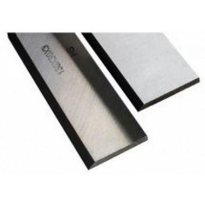 Нож строгальный 160х30х3 HSS 18% W Woodtec
