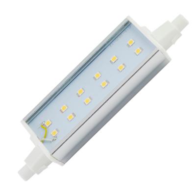 Лампа Ecola F118 220V 6500K 12.0W