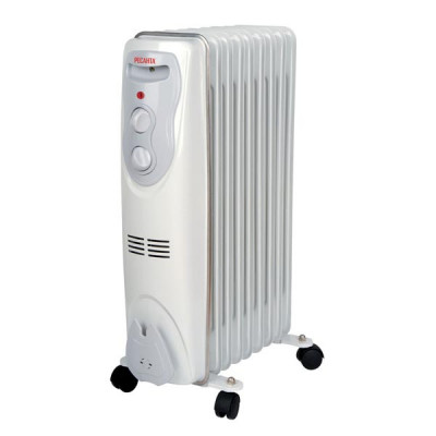Радиатор маслянный 9 секц. РЕСАНТА (2 кВт)