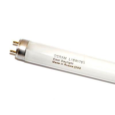Лампа люминесцентная L 18W/765 G13 OSRAM 4008321959669
