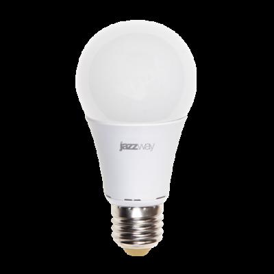 Лампа Jazzway PLED-ECO А60 11Вт 220В Е27 4000К