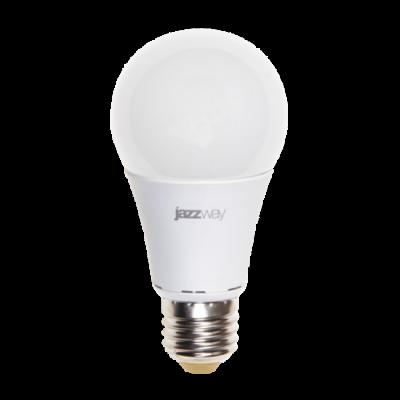 Лампа Jazzway PLED-ECO А60 15Вт 220В Е27 4000К