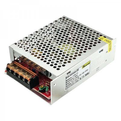 Блок питания 12V 25W IP20 2,08А (S-25-12 mini) 78*48*20мм Включай