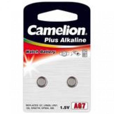 Элемент питания Camelion AG07 (395)