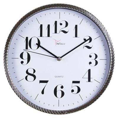 Часы настенные QH7292 B Reluce