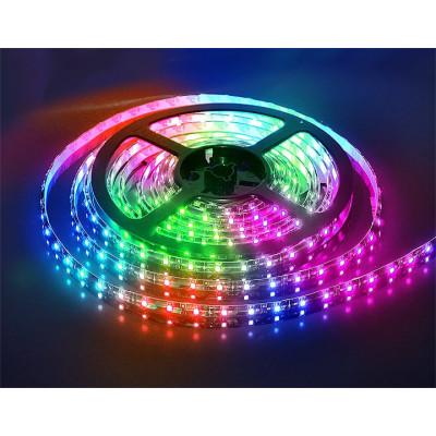 СД лента RGB (SMD5050. LT30) IP20 12V 14.4W/м Camelion