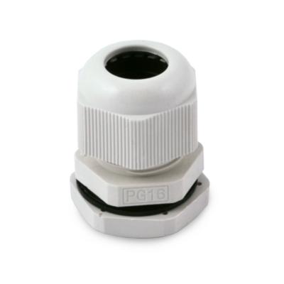 Сальник PG29 IP54 диам, проводника 18-25 мм