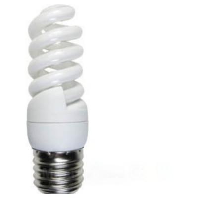 Лампа Ecola Spirai 11 W- Е27 4200К Mikro Full Plus