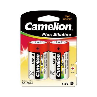 Элемент питания Camelion LR20