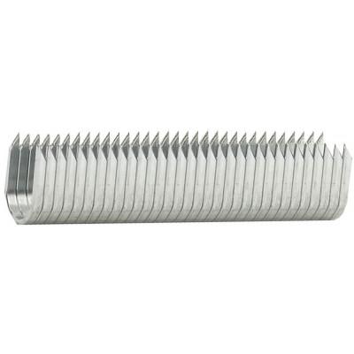 Скобы кабельные d 6мм 10мм тип 36 серые