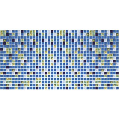 Листовая панель ПВХ Атлантида 955*480 мм