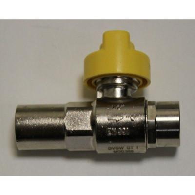 Клапан газ термозапорный ОМВ г/г