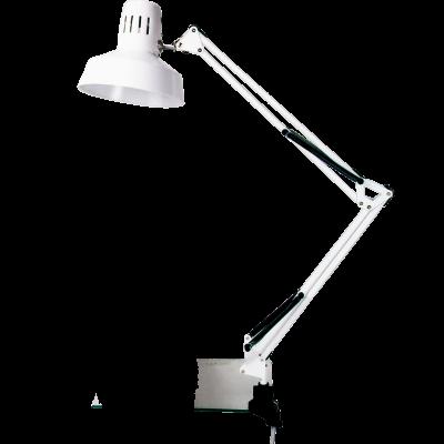 Светильник Camelion KD312 белый 230В/ 60Вт