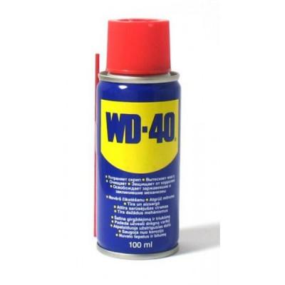 Средство универсальное WD-40, 100 мл