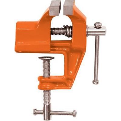Тиски 40 мм, крепление для стола SPARTA
