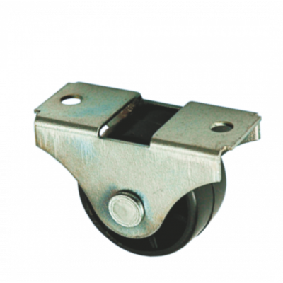 Ролик опорный мал. 493 цинк г.Кунгур