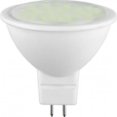 Лампа LED 3 W 4500K MR16 Camelion