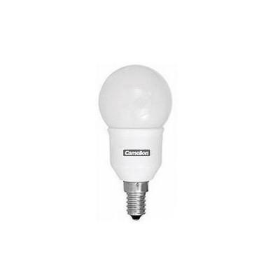 Лампа Camelion шар LH 9 -GM Е14 2700К