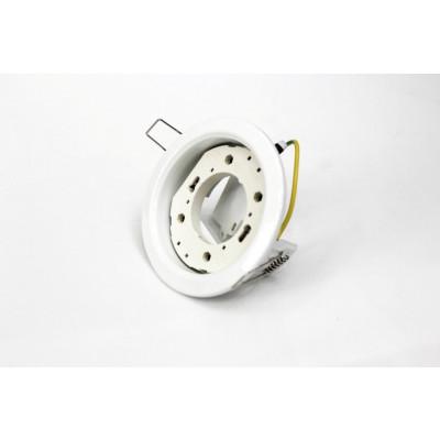 Светильник Uniel ESL-GX53/H4 белый