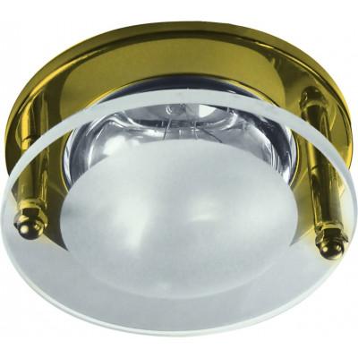 Светильник 1787 золото R50 E14 Feron