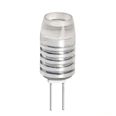 Лампа  Led  1,5W G4 AC12V 5500K Jazz Way