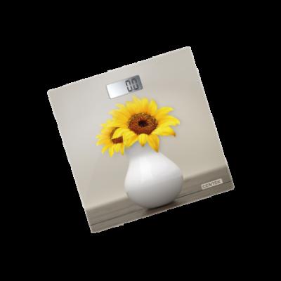 Весы напольные электрон Centek СТ-2428 180 кг Sunflower