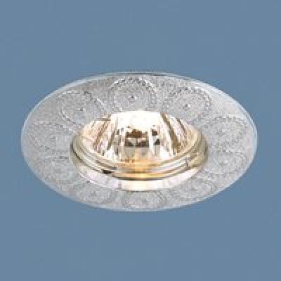 Св. глн. Электростандарт 603 MR16 CH хром