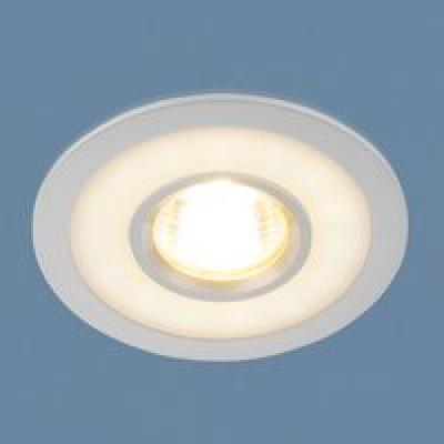 Св. глн. Электростандарт 1052 MR16 CH хром