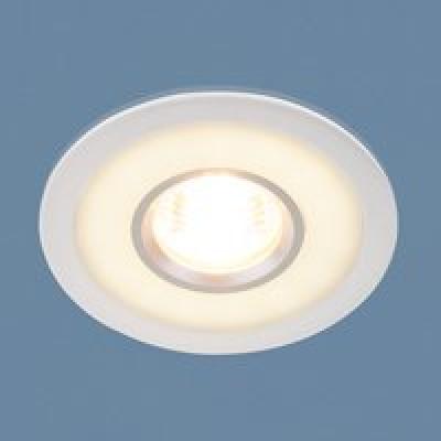 Св. глн. Электростандарт 1052 MR16 WH белый