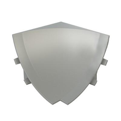 Внутренний угол для столешницы Металик