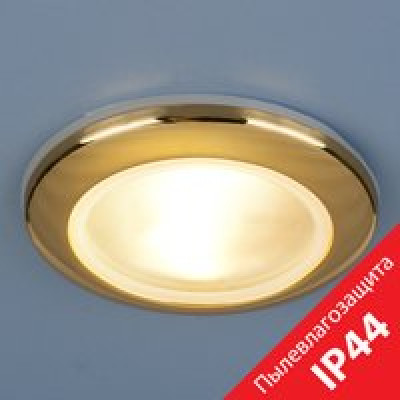 Св. глн. Электростандарт 1080 MR16 GD золото